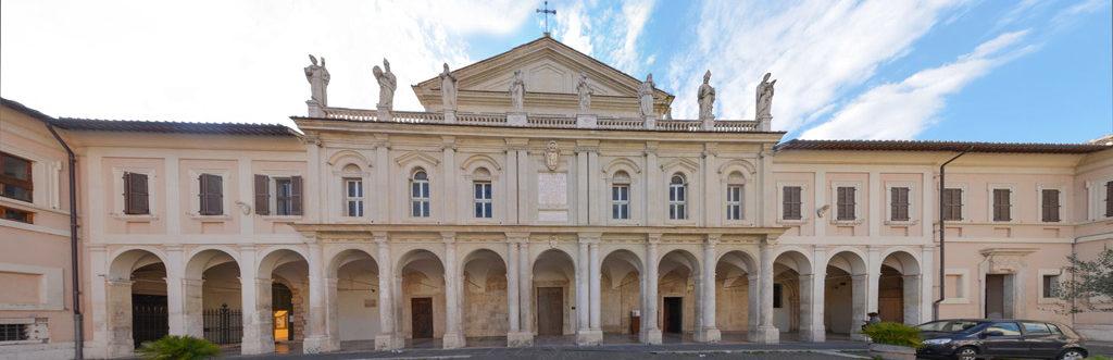 Il sostegno alla chiesa cattolica in umbria